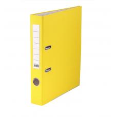 Папка-Регистратор 0,5 Feilibao желтая