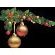 Ёлки  Украшение новогоднее