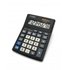 Калькулятор  8 разр. CITIZEN CMB 801к/100