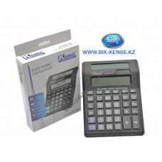 Калькулятор 12 разр KENKO КК-8122-12 дисплей д/клиентов (б/батарейки)