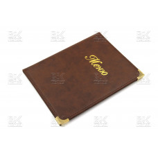 Папка для меню  JD910A 7лист