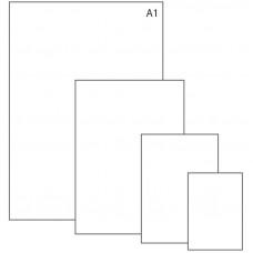 Ватман формата А1 594 х841 160 г/м2 (Вектор)