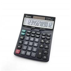 Калькулятор 12 разр,Sunwide.SW-120.DJ у10/к60