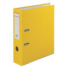 Папка-Регистратор 0,8 TRIUMPH желтый