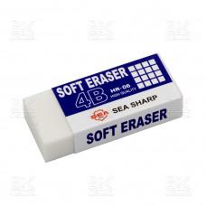 Ластик Soft Erasers HR-06