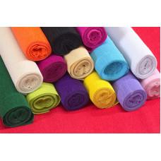 Бумага крепированная цвет ассорти 50х250 см AL MBF