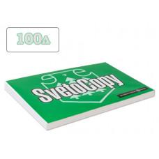 Бумага SvetoCopy А4 80г/м2 100л
