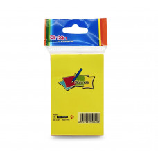 Бумага для заметок 76х51мм 100л B2 JinXin у/24 к/960