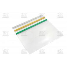 Папка для брошюровки  А4 Q 310 LINGQIDIAN мягкий