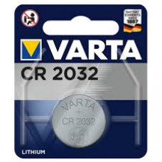 Батарейка Varta Lithium CR2032 3V-230mAh (1шт)