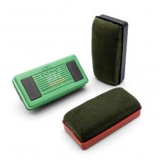 Губка для маркерной доски/магнитная 100 х50 мм С02 DINGLI