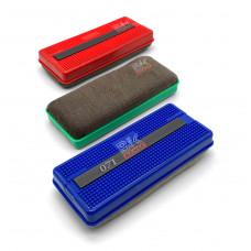 Губка для маркерной доски/магнитная 140 х60 мм 071 DINGLI