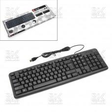 Клавиатура USB НВ-420 DEFENDER 45420