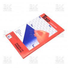 Бумага копировальная  А4 Tixo синий