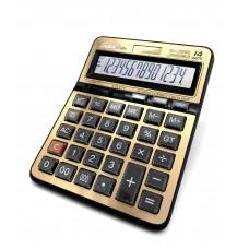 Калькулятор 14 разр.Sunwide.GX-350GC у10/к60