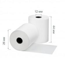 Чековая лента термо 44х26х12 (С)