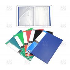 Папка файловая 60 файл  (Китай)