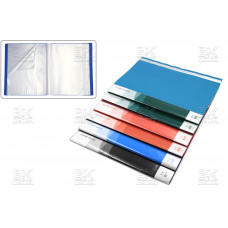 Папка файловая 80 файл(Китай)