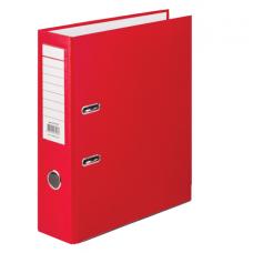 Папка-Регистратор 0,8 Feilibao красный