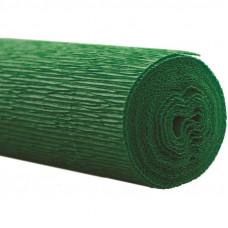 Бумага крепированная Зеленный 50х250 см AL MBF