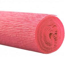 Бумага крепированная Красный 50х250 см AL MBF