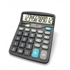 Калькулятор 12 разр. Cititon.CT-837 у20/160