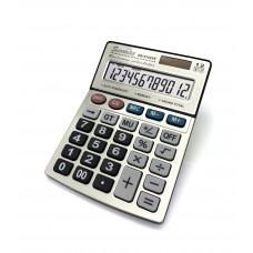 Калькулятор 12 разр,Sunwide.SW-8100VE у10/к60