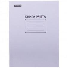Канцелярская книга А4 48л лин А4 OfficeSpace.172221