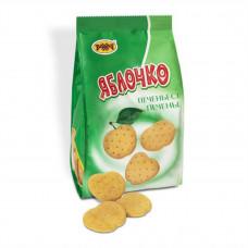 Печенье Яблоко пп/пкт 0,350 (Ш)