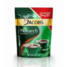 Кофе JACOBS MONARCH 230гр