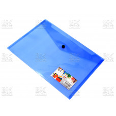 Папка- конверт на кнопке А4 Benge 1004