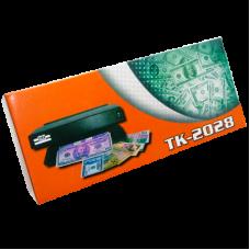 Детектор валют TK-2028