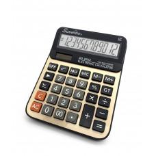 Калькулятор 12 разр,Sunwide.DS-8822 у10/к60