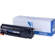 Картридж canon HP 435 nv print