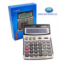 Калькулятор 16 разр  CT-8816/270L