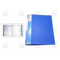Папка файловая 20 файл Clear book 20A