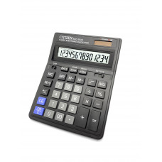 Калькулятор 14 разр. CITIZEN SDK-554 уп/10 к/40