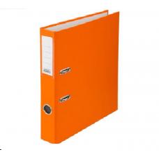Папка-Регистратор 0,5 Feilibao оранжевая
