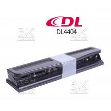 Дырокол с 4-мя отверстиями DL-4404 DINGLI