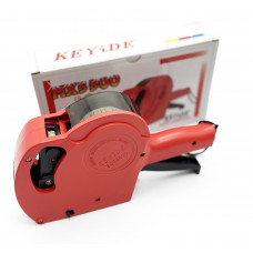 Этикет-пистолет для ценников Duodeli MX5500