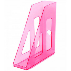Лоток верт ЛТ517 розовый Актив Стамм