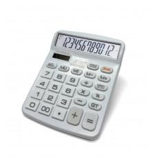 Калькулятор 12 разр. Qasic.DR-732C у20/160