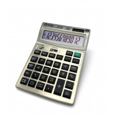 Калькулятор 12 разр,Sunwide.SW-712C у10/к60