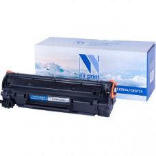 Картридж CB435A/CB436A/CE285A/NV-725 (универсал) nv print