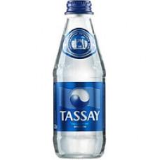 Вода Тассай 0,25л ст тара