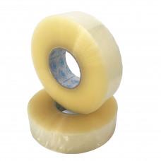 Клейкая лента упаковочная проз ТРИУМФ 50ммХ350м  45мкм