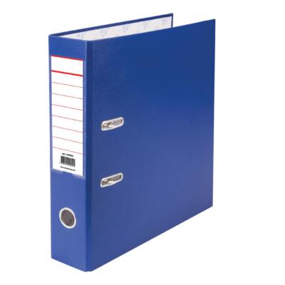 Папка-Регистратор 0,8 Feilibao синий