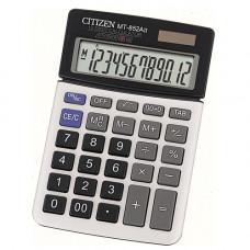 Калькулятор 12 разр. Cititon.CT-128L у20/160
