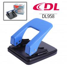 Дырокол DINGLI DL958 30л к/24