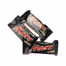 Конфеты Марс